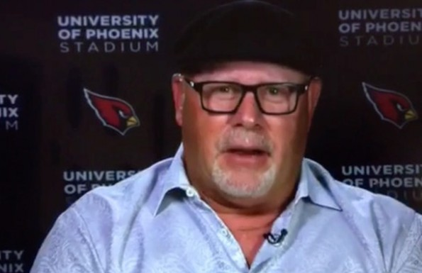 Bruce Arians Wants to Play Seattle