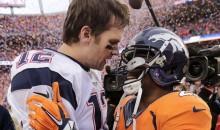 C.J. Anderson Praises Tom Brady on Instagram, Reveals Message Pats QB Told Him