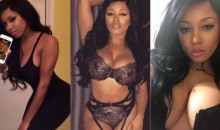 IG Model Sheneka Adams Exposes Cam Newton For Not Using Condoms & Cheating