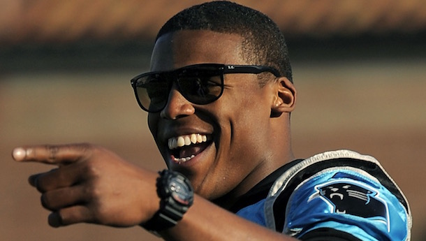 Cam Newton Twitter haters
