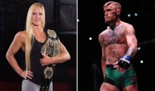 Conor McGregor AND Holly Holm Will Fight (Not Each Other) at UFC 197 in March