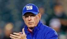 Giants Players Give Tom Coughlin Fond Farewells on Instagram