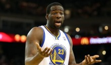 Draymond Green Admits to Chasing Triple-Double as Warriors Nearly Lose to 76ers