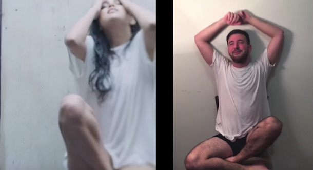 Fantasy Football Loser Recreates Selena Gomez