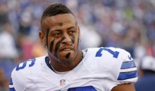 Dallas Cowboys Won't Resign Greg Hardy, Claim He Partied Throughout the Season