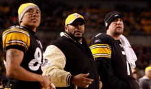Breaking: Steelers to Sign Jerome Bettis and Hines Ward For Sunday's Game vs. Broncos