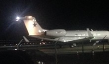 Was Jerry Jones' Plane in New Orleans for a Sean Payton Visit?