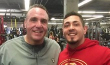 Jim Tomsula's Pornstache is Gone!!! (Picture)