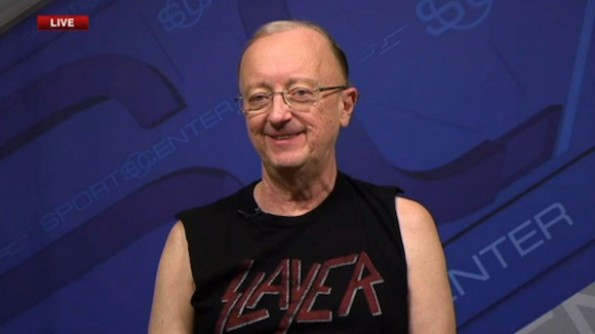 John Clayton Slayer