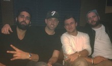 Johnny Manziel Spotted in Dallas Partying With Chandler Parsons, Tyler Seguin, Others (Pic + Video)
