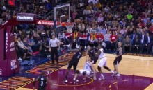 LOL Kevin Love (Video)