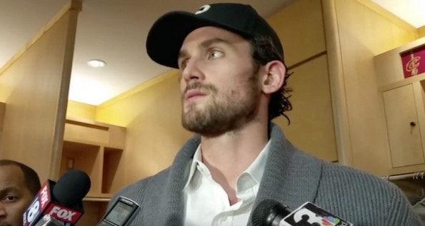 Kevin Love Says LeBron James Look in Mirror