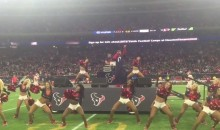 Lil' Jon Performs at Halftime of Chiefs-Texans (Video)