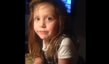 "3-Year-Old Girl Goes on Rant About ""Mean"" Rams Owner Stan Kroenke (Video)"