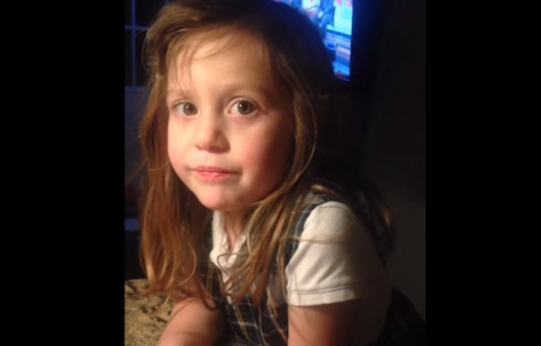 Little Girl Stan Kroenke
