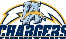 "San Diego Chargers Have Filed For ""Los Angeles Chargers"" and ""LA Chargers"" Trademarks"