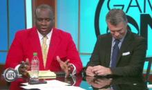 Watch Dexter Manley Tell An Awkward Joke About Black QB's (Video)