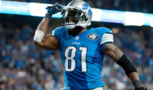 Calvin Johnson, 30, Contemplating Retirement From The NFL