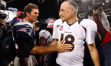 "BREAKING: Manning and Brady Declare Sunday's Game a ""Retirement Match,"" Loser Must Call It Quits"