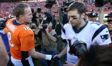 (Poll) Tom Brady voted 2nd greatest NFL player of all-time; Peyton Manning Was 3rd