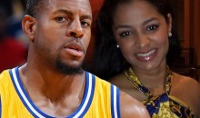 Andre Iguodala's Ex-Girlfriend Clayanna Warthen Wants $58K A Month In Child Support