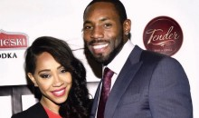 Report: Antonio Cromartie Pays An Estimated $336,000 Per Year In Child Support
