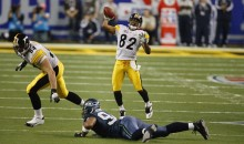 Former NFL WR Antwaan Randle El Says He Regrets Ever Playing Football
