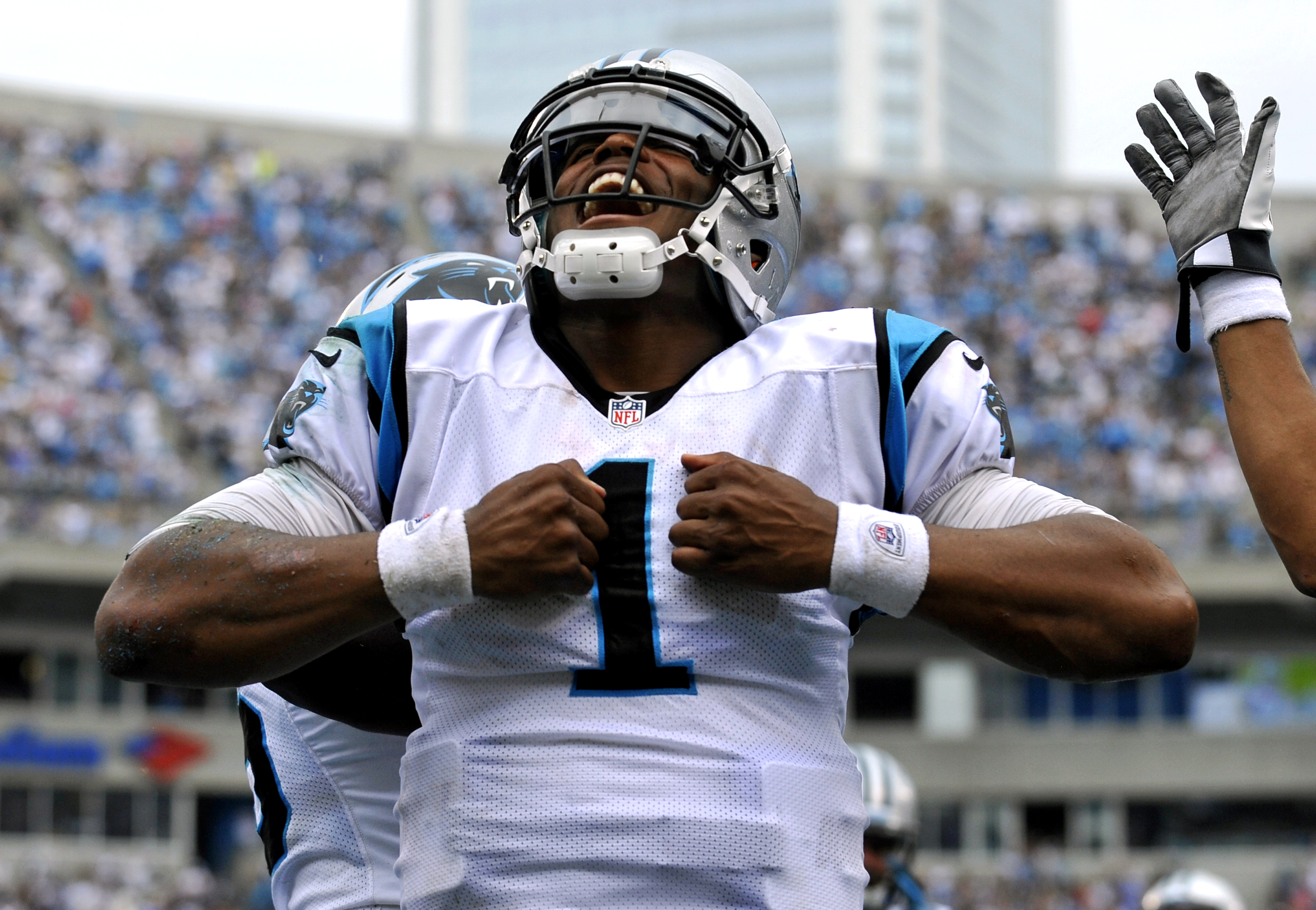 Seattle Radio Station Asks Listeners Is Cam Newton A Jackass