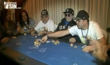 Oh, Dear God: Puerto Rican Corpse Sat at a Poker Table for His Own Wake (Pics)