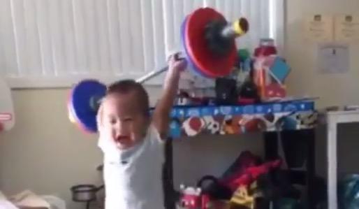 baby lift