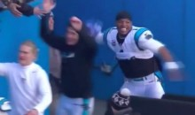 Seahawks Fan Writes Letter To Cam Newton: Don't Ever Disrespect Our Flag