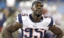 Report: Patriots DE Chandler Jones Overdosed on Pills, Possibly at Gronk's House
