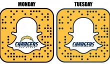 "Chargers Remove Words ""San Diego"" from Social Media Avatars (Pics)"