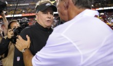 Report: 49ers To Choose Chip Kelly Or Mike Shanahan As Next Head Coach
