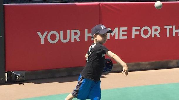 cubs fan donates kidney to 5-year-old white sox fan drew duszynski