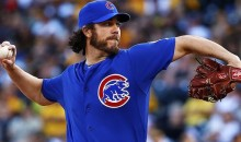 Retired Pitcher Dan Haren Shares Random Thoughts About His Career in Series of Fantastic Tweets