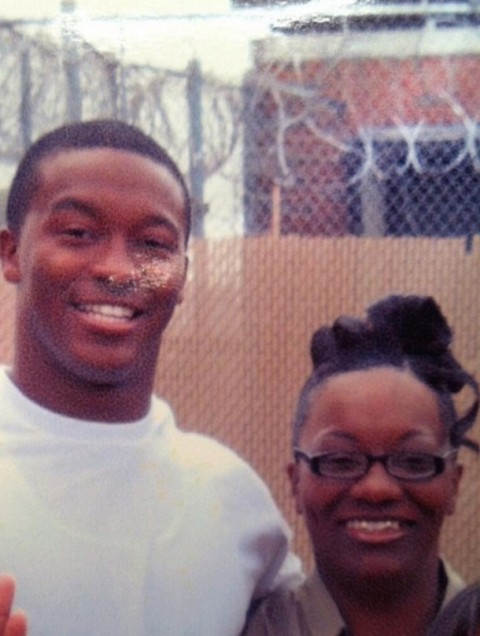 demaryius thomas mom prison