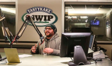 "Philly Sports Talk Radio Host Calls Eagles Player Jason Kelce a ""House Negro"""