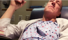 Jim Kelly's Daughter Celebrates Father's '18 Months Cancer Free'