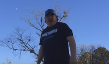 This Panthers Fan Rap Song Is The Best/Worst Thing You'll See Today (Video)