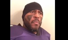Not Ray Lewis Motivation–Broncos and Patriots 2016 (Video)
