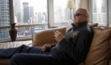 Ex-Bear Jim McMahon: Weed Helped Get Me Off Narcotic Pain Pills