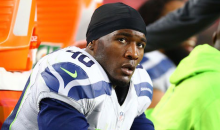 Seahawks FB Derrick Coleman Smoked Fake Weed Prior to Hit and Run Incident