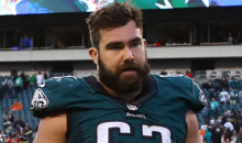 Center Jason Kelce Says The 2015 Eagles Are 'Dream Team Part 2′