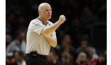 NBA Ref Joey Crawford Will Finally Retire At Seasons End