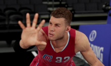 'NBA 2K16' Dropped Blake Griffin's 'Hands' Ranking In Their Latest Update