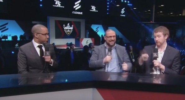 eSports Analyst Rips Shaq