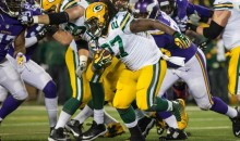 Mike McCarthy On Eddie Lacy: Stop Being Fat or You Won't Play Next Year