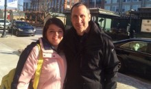Ex-Cavaliers Coach David Blatt Enjoyed His Time Off This Weekend (Pic)