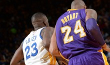 Draymond Green Receives an Amazing Parting Gift from Kobe Bryant (Pic)